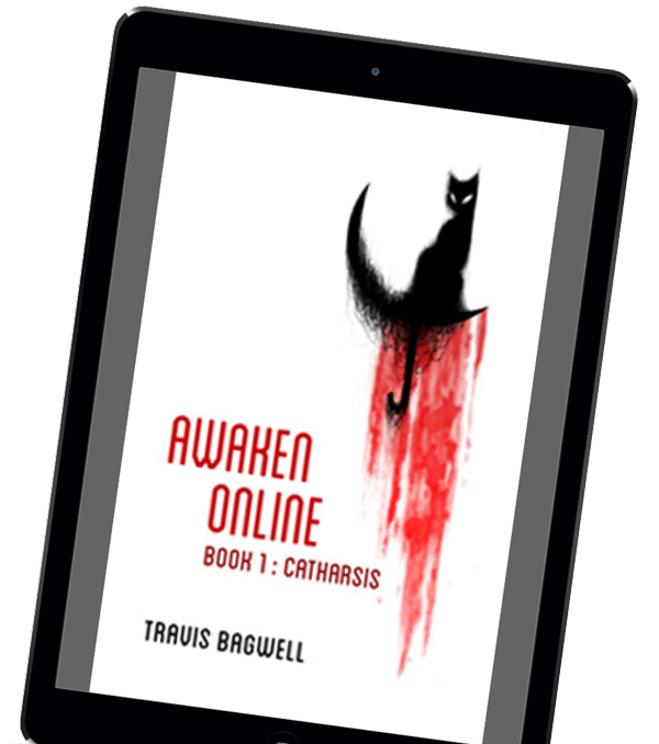 Awaken Online: Catharsis by Travis Bagewell